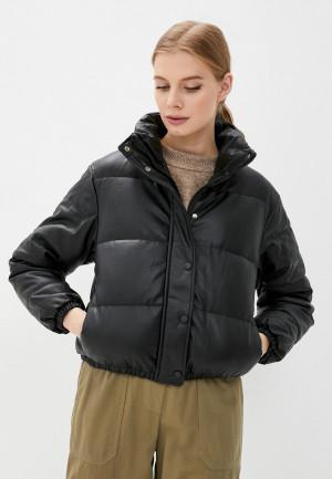 Куртка кожаная Aaquamarina